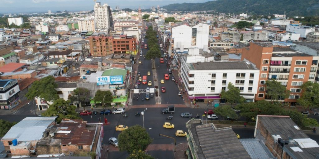 Prohibido parrillero en moto y pico y placa vigente en Ibagué durante fiestas