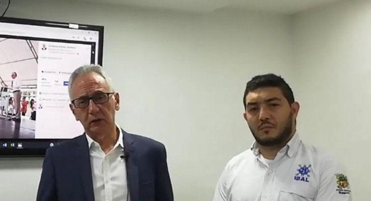 Procuraduría suspende gerente del IBAL, por actuaciones irregulares