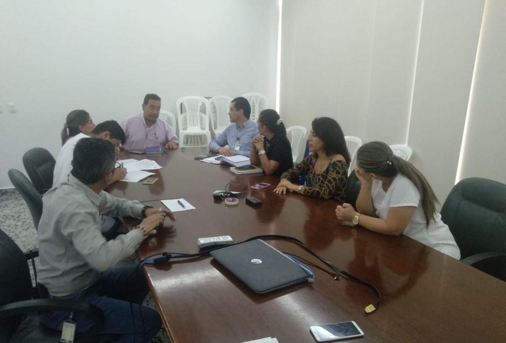 Auditan IPS y EPS en Ibagué para que presten buen servicio