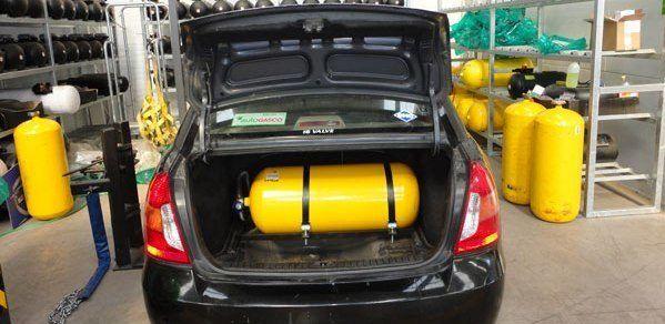 Pico y placa no aplicará para carros nuevos a gas