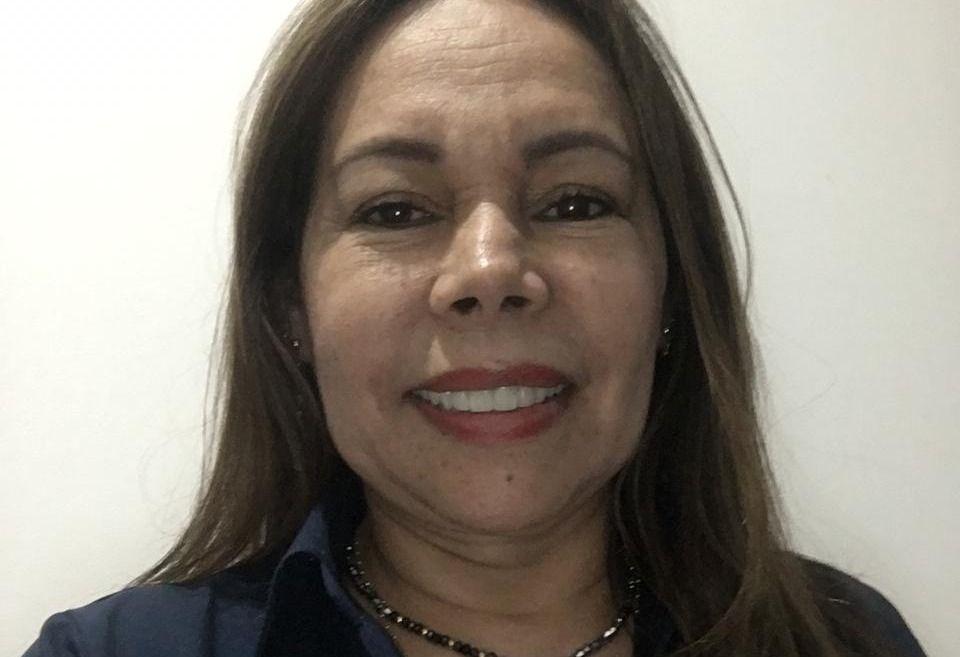 Ella es la gerente del IBAL, mientras se cumple sanción del actual