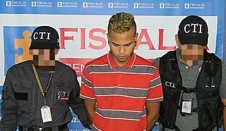 Venezolano degolló mujer que le dio trabajo, para robarle 980 mil pesos
