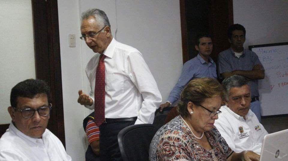 Extra: alcalde de Ibagué convocó a junta del IBAL hoy, para endeudarlo