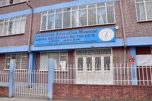 Suspenden 6 meses rectora de colegió de Ibagué