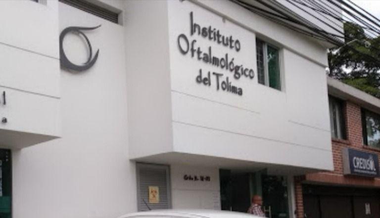 La perversa atención en el instituto  Oftalmológico del Tolima: denuncia
