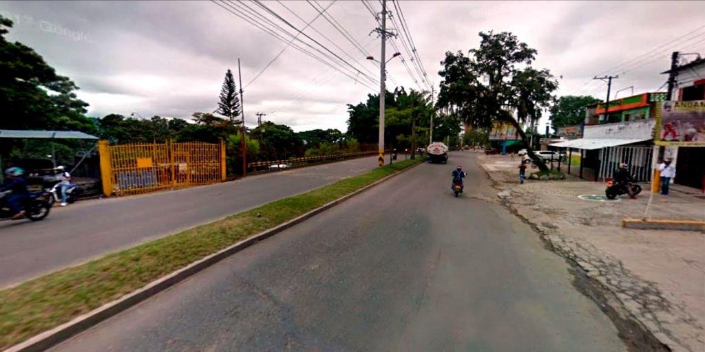 Ojo hoy comienzan los cierras sobre avenida Mirolindo en Ibagué