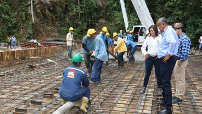 2.9 billones se invirtieron para transformar el Tolima