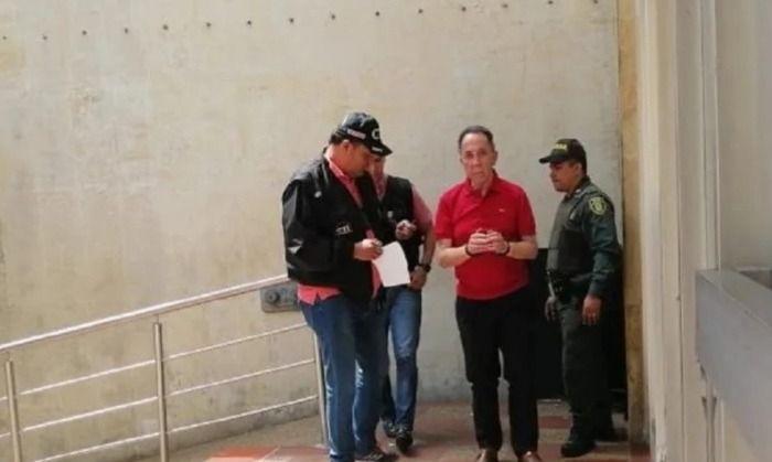 Nuevo cargo para abogado implicado en robo de juegos nacionales en Ibagué