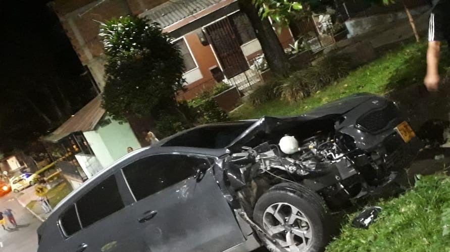 Misterio rodea accidente de tránsito de empleados del IBAL