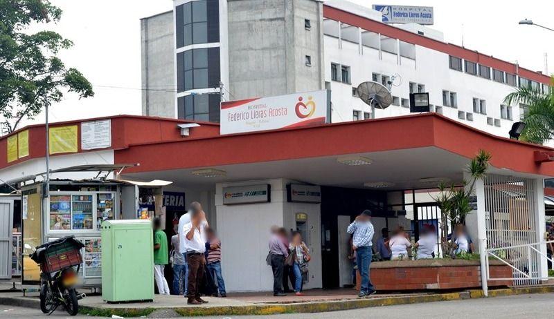 Sin presencia del gobernador, entregan el Federico Lleras de Ibagué