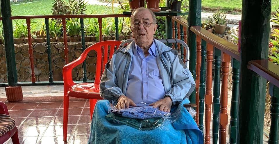 Falleció sacerdote de la iglesia María Rosa Mística de Ibagué