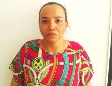 Esta mujer secuestró y mató a su esposo, para extorsionar su familia
