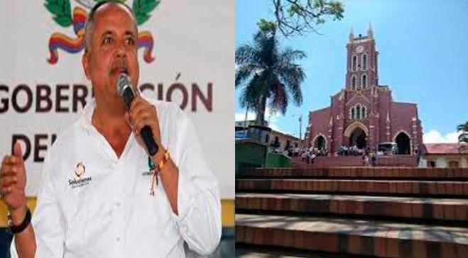 ¿Icononzo dejó de pertenecer al Tolima?: duro reclamo al gobernador