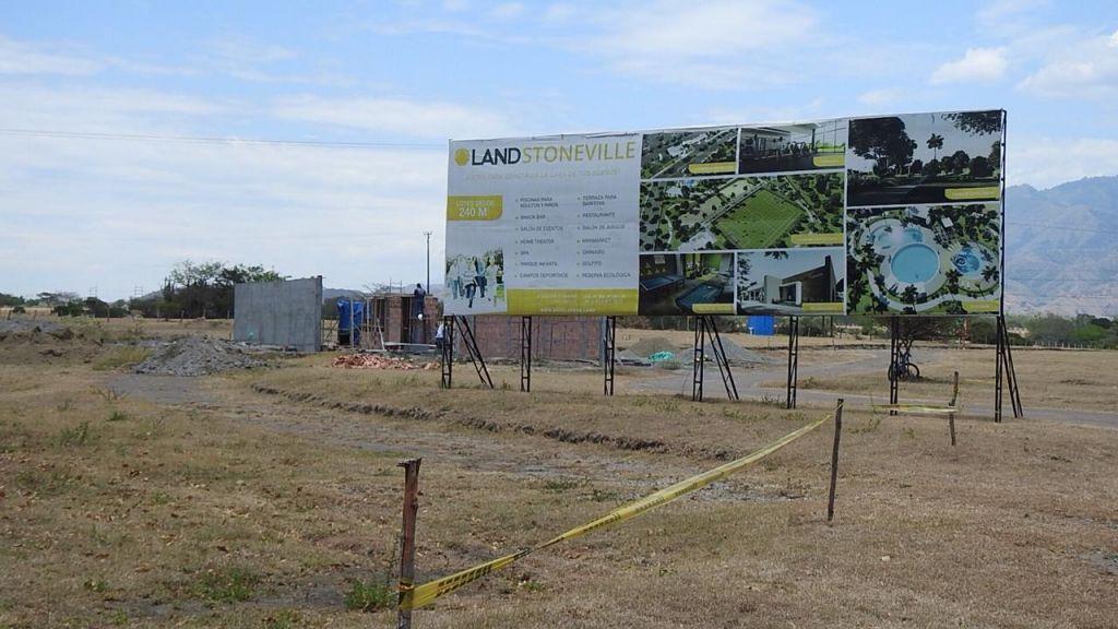 Cortolima suspende construcción de proyecto residencial en Alvarado