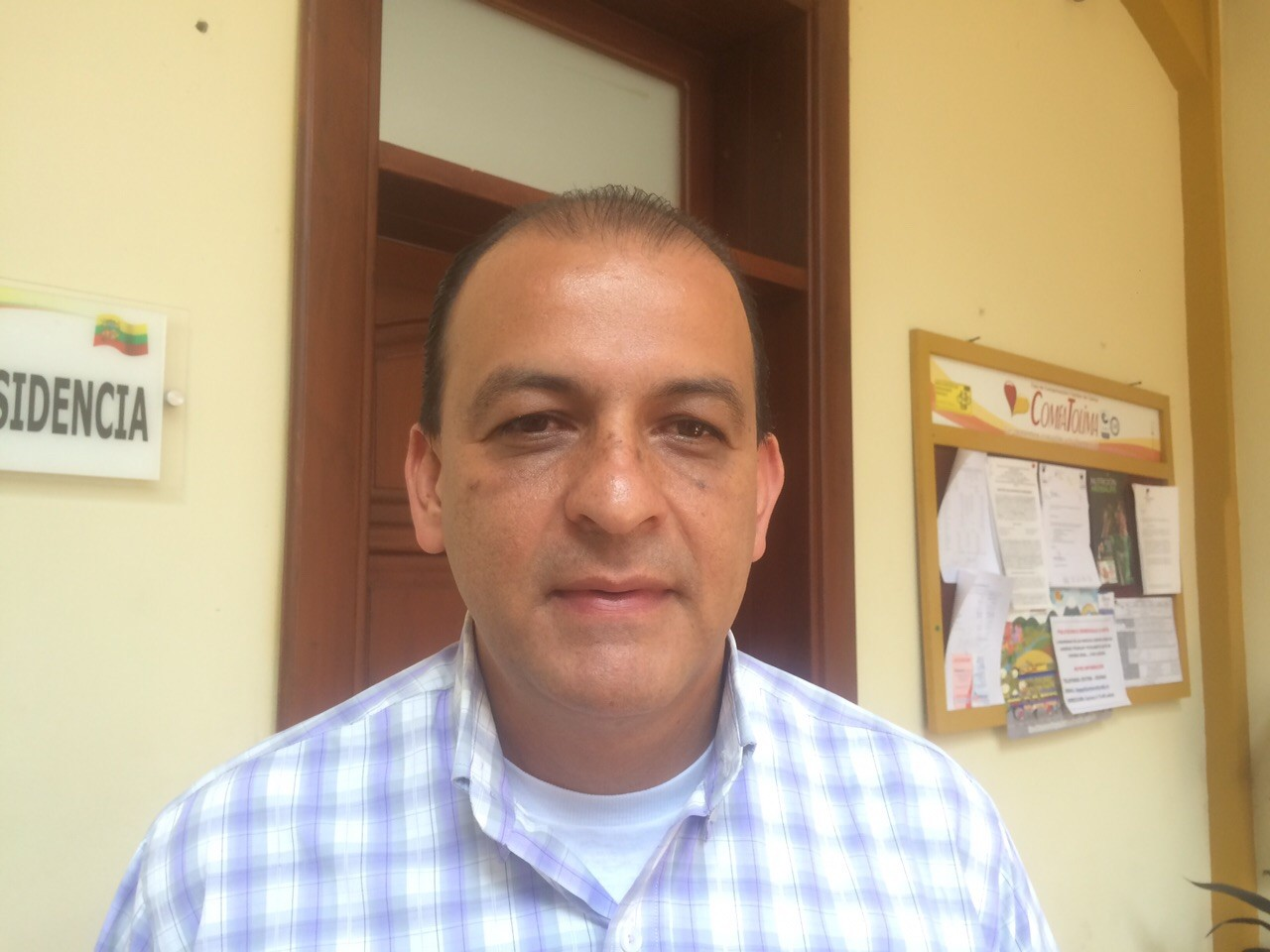 Polo Democrático busca más curules en el Tolima en elecciones de octubre