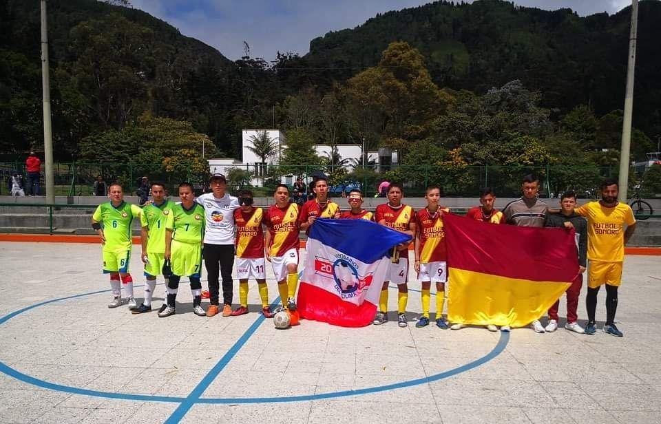 Equipo de futsal del Tolima va a México