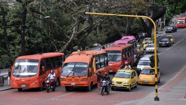 El bárbaro Jaramillo nos aniquiló el transporte público: Orlando Espinosa