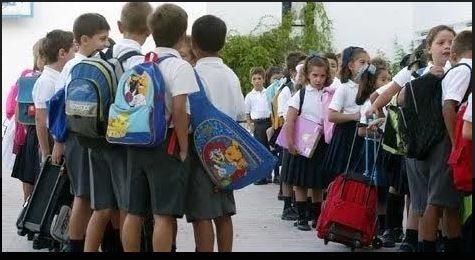 Por segundo año, alcalde de Ibagué dejará sin uniformes a 6 mil niños