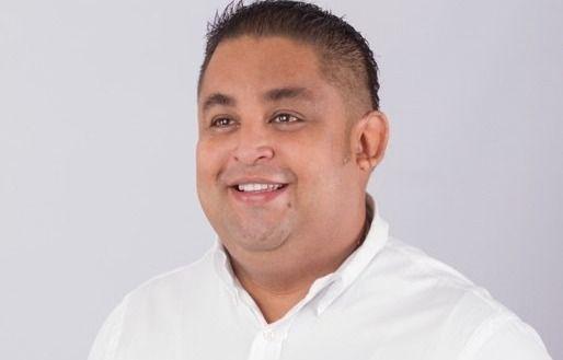 Johan Niño encabeza encuesta de intención de voto en el Espinal