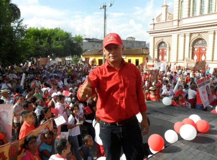 CNE no inhabilitó a Hugo Arce, para la alcaldía de Chaparral