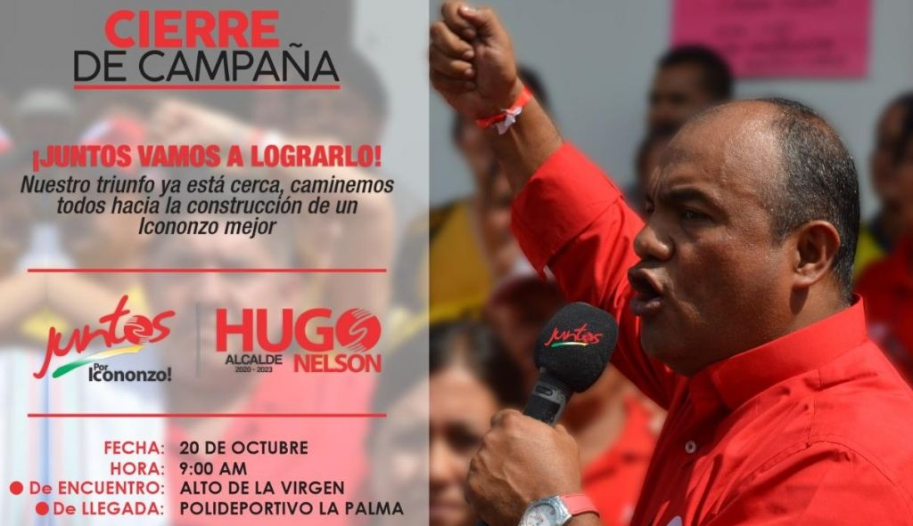 Derroche de millones en campaña a la alcaldía de Icononzo