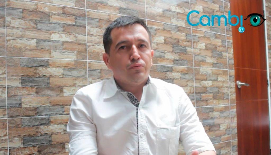 Empresario desplazaría políticos en alcaldía de Villarrica
