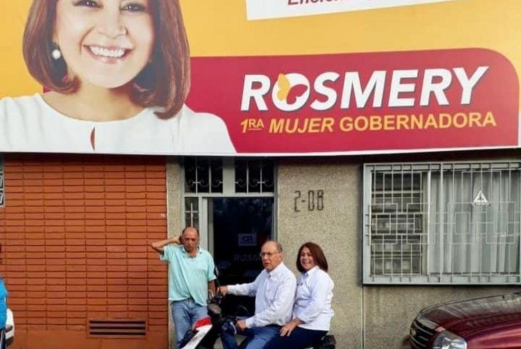 Carlos García, hizo votar al Tolima por un parapolítico asesino