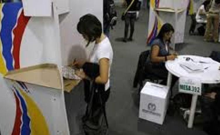 Toda la votación para alcaldías en el Tolima