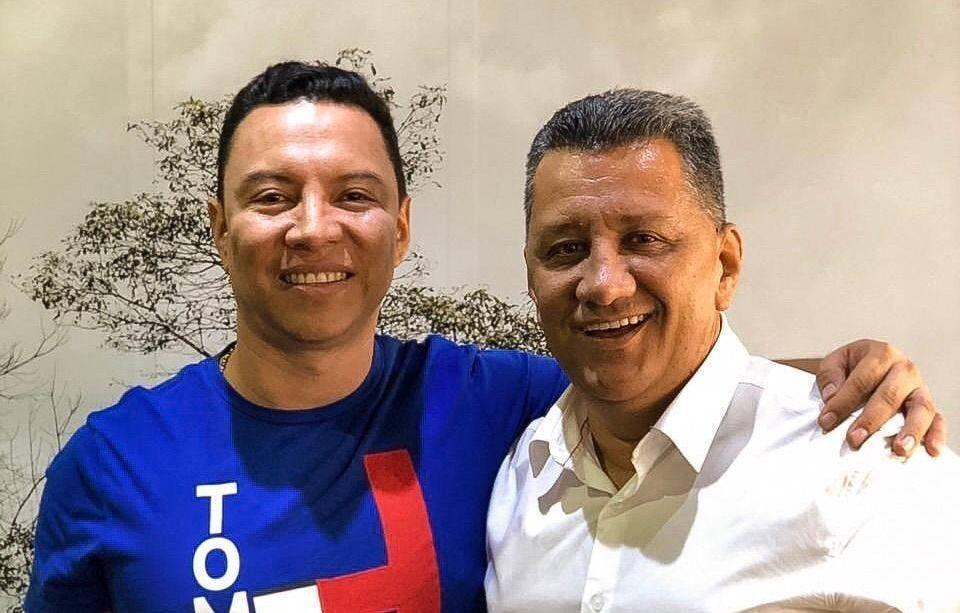 Primer miembro del gabinete del gobernador electo del Tolima