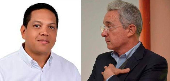 Pinto, no podría reclamar plata de votos, y quedaría inhabilitado