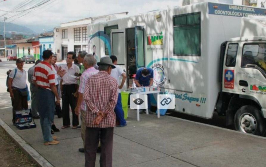 Buscan contagiados de VIH-SIDA en calles de Ibagué