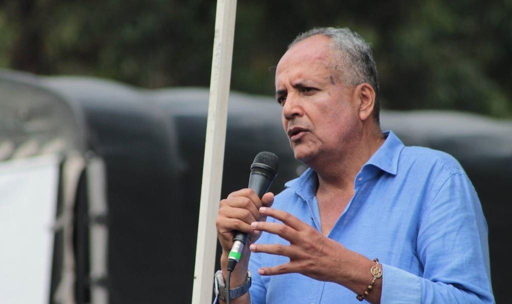 Con video responde gobernador del Tolima a sus enemigos