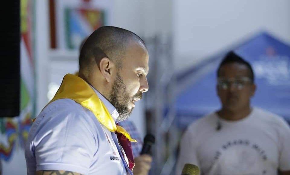 Los deportistas del Tolima, el capital más valioso