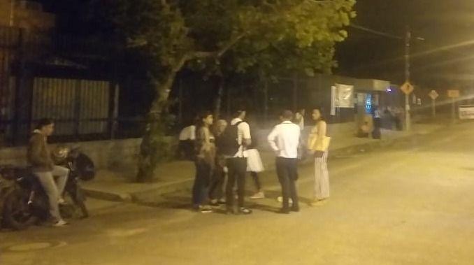 Represados los muertos en medicina legal en Ibagué desde hace 4 días