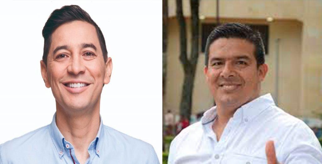 Concejal Trujillo dice: le hable al oído al alcalde, pero no para pedir mermelada