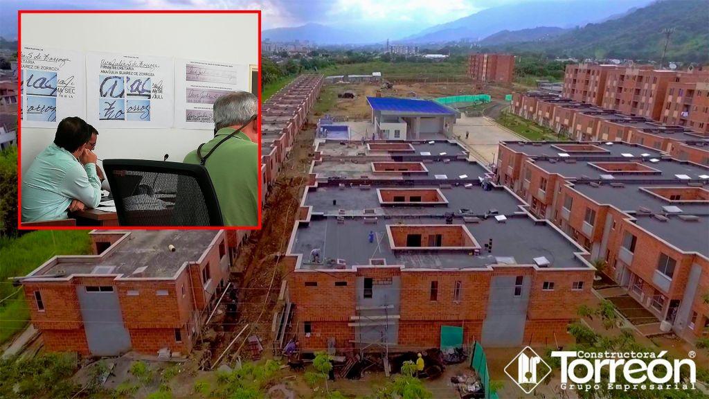 Proyecto torreón de santa ana es ilegal, 3 personas a la cárcel