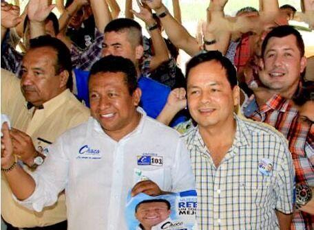 Congresista del Tolima hoy a indagatoria, por corrupción al elector