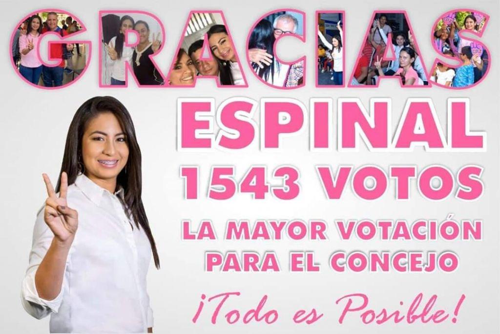 Procuraduría interviene en caso intérprete para concejal de Espinal