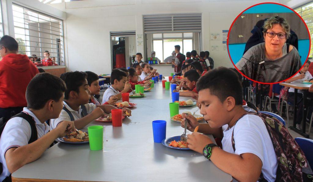 Con la lupa puesta a los alimentos escolares en Ibagué