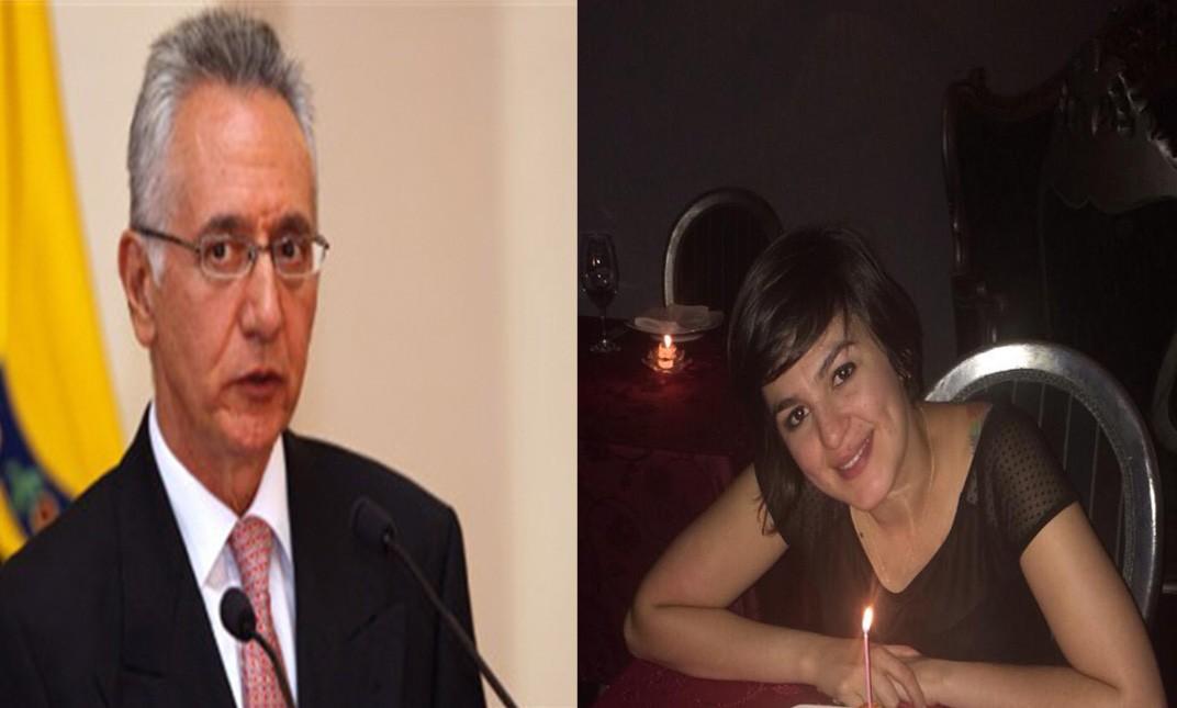 Jaramillo negó conocer Ibaguereña detenida por atentados en Bogotá