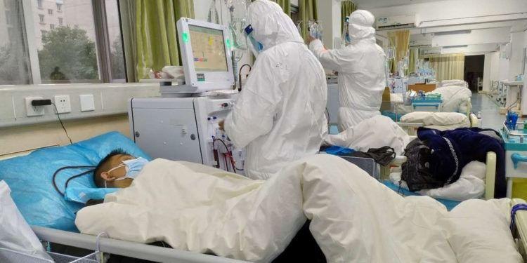 Los irresponsables que dejaron entrar el coronavirus a Ibagué