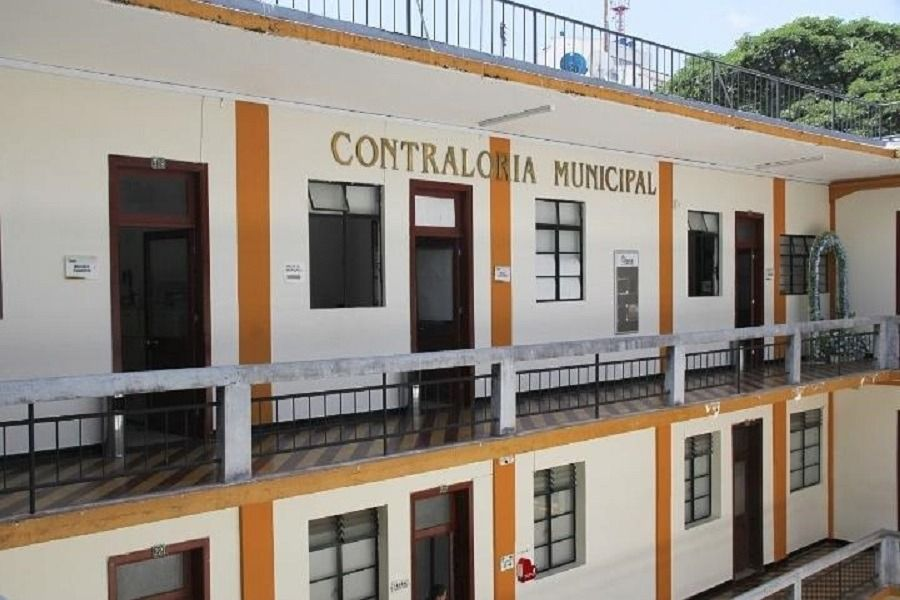Concejo podría declarar vacancia en el cargo de Contralor de Ibagué.