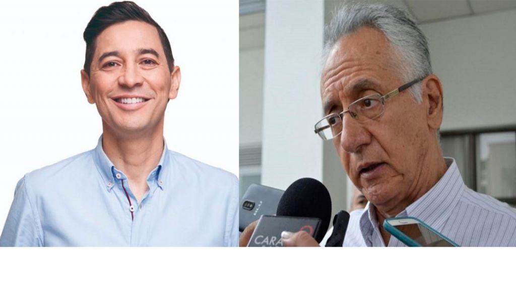 Alcalde de Ibagué sacará 517 empleados, mal posesionados por Jaramillo