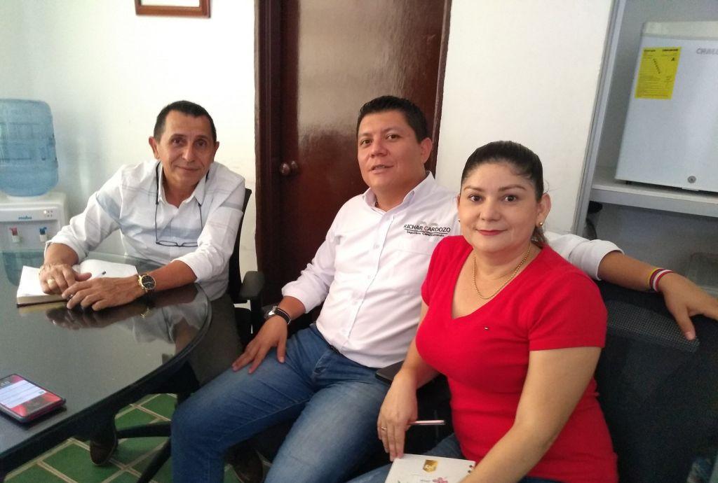 Alcaldía de Honda y hospital San Juan de Dios, alianza por la salud