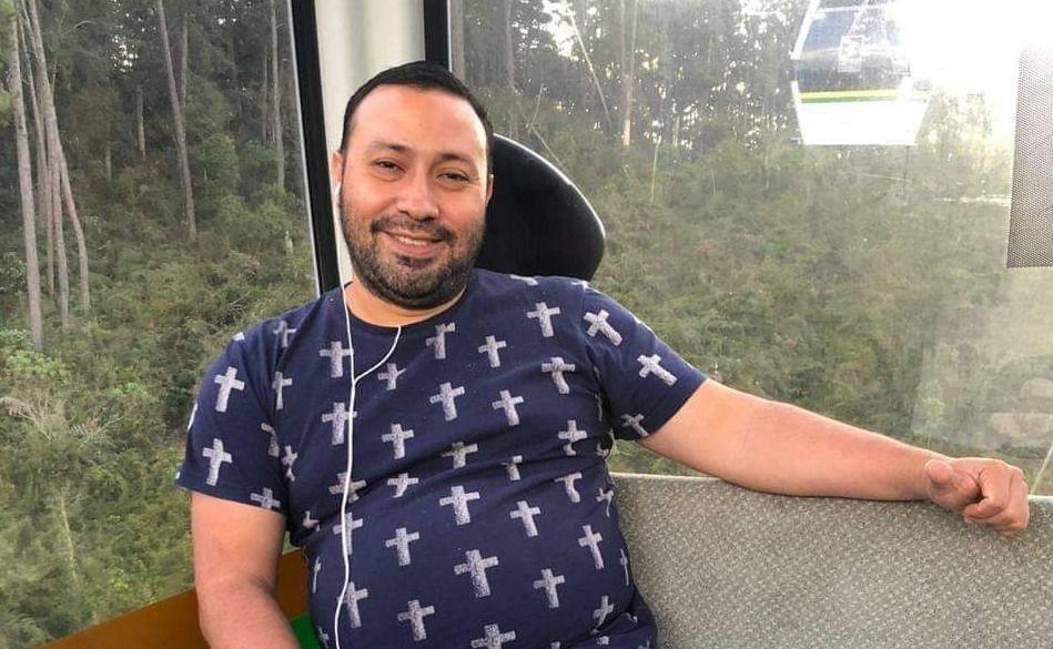 Muere escopolaminado hijo de docente y periodista de Ibagué