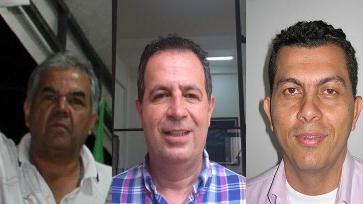 U niega aval a Pompilio por presión de Jorge Tulio y Carlos E