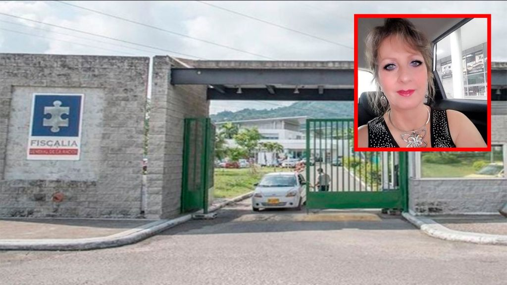 Delito causado por hermana de Navarro Wolf, sin investigar en  Fiscalía