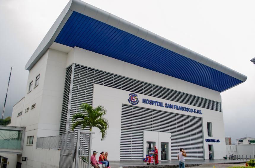 Ibagué: paciente atendido por coronavirus se voló de hospital