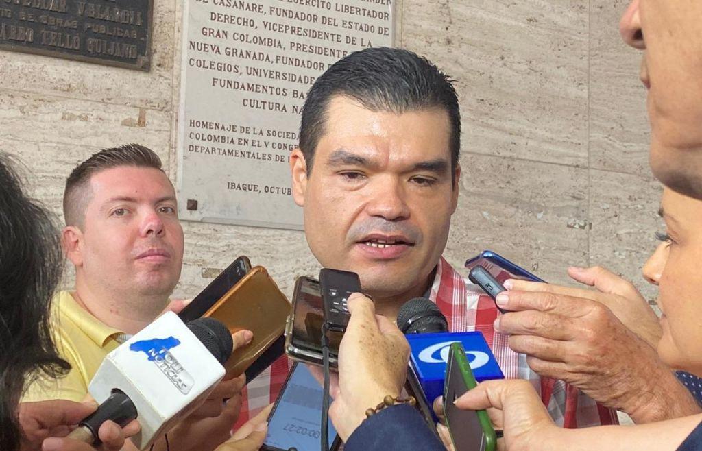 El Tolima está preparado para afrontar el COVID-19 afirman expertos