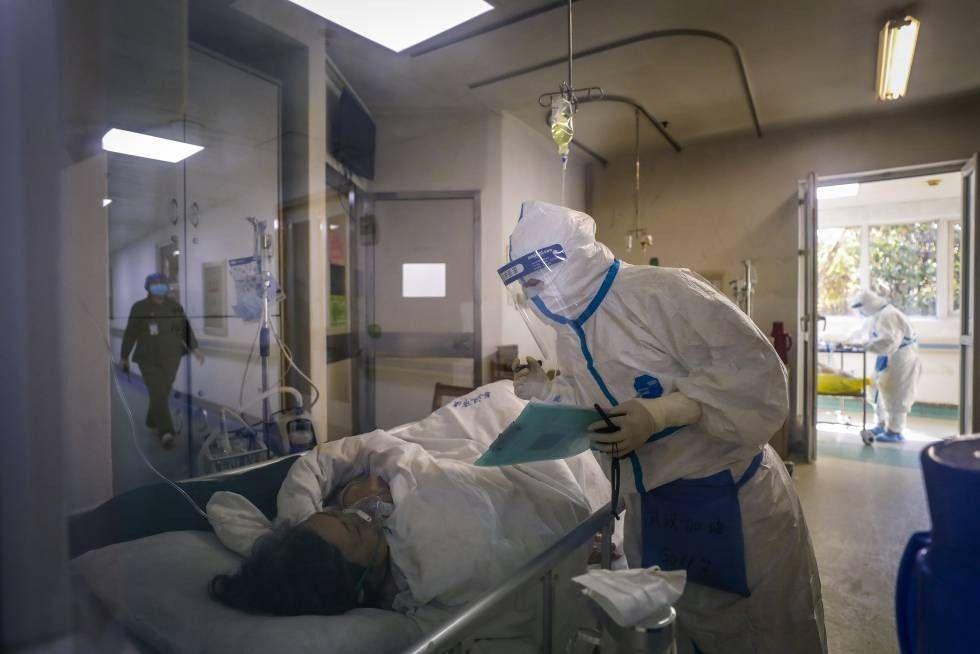 Tolima pasó de 4 casos, a 8 contagiados con el COVID-19